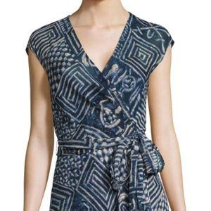 3e3f41771ff108 Polo Dresses | New Ralph Lauren Silk Gauze Wrap Dress | Poshmark